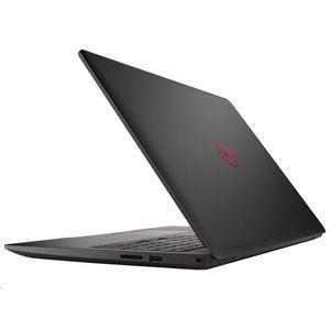 LENOVO Legion Y530-15ICH Laptop fekete (81FV00BXHV)
