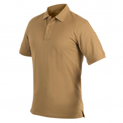 TopCool Foliage Green Helikon-Tex UTL Polo Shirt