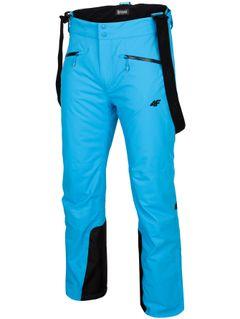 ef3ee319d2 Spodnie narciarskie HQ Performance SPMN151 - pomarańcz neon