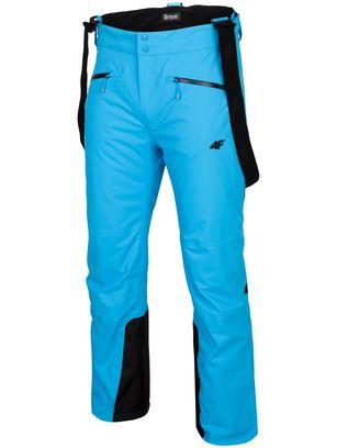 523208ca2 Lyžiarske nohavice pre mladšie deti (dievčatá) JSPDN301 – fuksiová