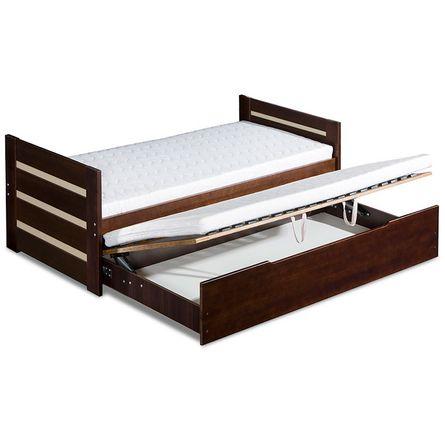 Dodatkowe Łóżka młodzieżowe – wygodne i praktyczne   Abra Meble IW19