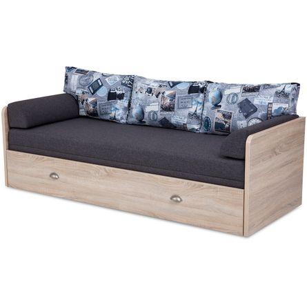 łóżka Zapewnij Sobie I Bliskim Komfort Snu Abra Meble