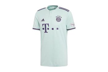 KOSZULKA adidas FC Bayern Monachium 1516 H LEWANDOWSKI #9