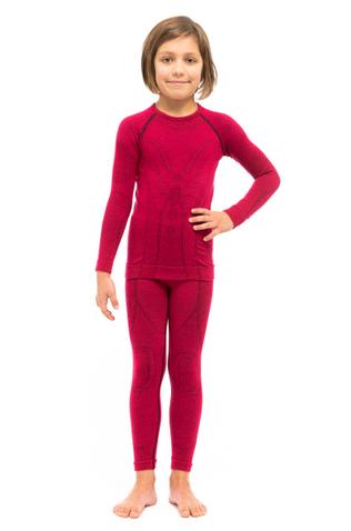0d0cb0901 Bielizna termoaktywna dla dzieci, dziecięca odzież termiczna - Skalnik