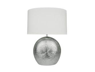 Lampa Stołowa Legend Silver