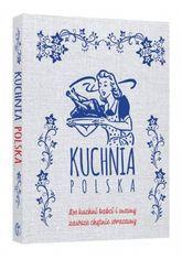 Prawdziwa Kuchnia Polska 2400 Przepisów Hanna Szymanderska