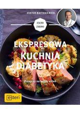 Kuchnia Polska Dla Diabetyków Dorota Drozd Księgarnia